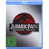Jurassic Park - Ultimate Trilogy
