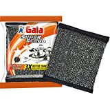 Gala Super (Black) (Pack of 6)