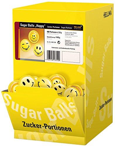 Sugar Ball Happy, 1er Pack (1 x 1440 g)