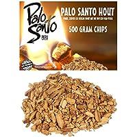 Palo Santo Holz natur Räucherstäbchen Cleansing 50Gramm Kleine Chips Pack preisvergleich bei billige-tabletten.eu