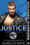 Justice (Wounded Warriors Book 4)