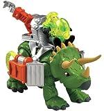 Fisher Price Imaginext Dinosaur Triceratops