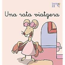 Una rata viatgera (Primeres Lectures Micalet (versió manuscrita)) - 9788476609026