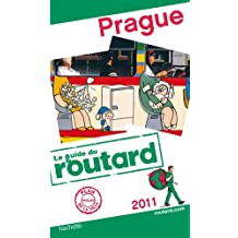 Guide du Routard Prague 2011