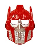 HAAC Máscara Robot color rojo para Carnaval Halloween