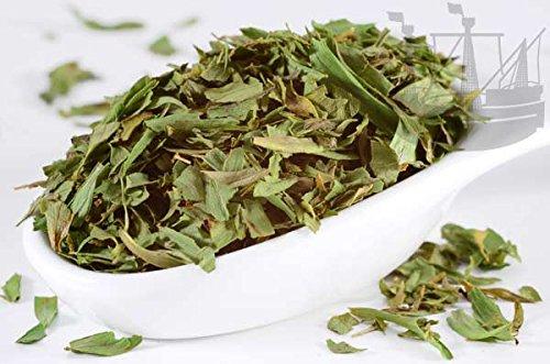 Estragonblätter Gewürz, gerebelt, 1A französisch, für Soßen, Suppen, Salate und Fleischgerichte, 30g - Bremer Gewürzhandel