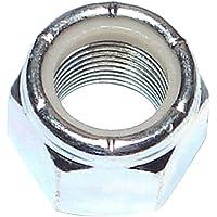 hard-to-find cierre 014973285128Fine Nylon Insert Lock tuercas, 3/4–16-inch