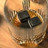 Kobert-Goods Whisky Steine (12 Stück) aus Speckstein - 4