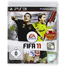 FIFA 11 [Software Pyramide]