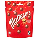 Maltesers Fairtrade Pouch, 93 g