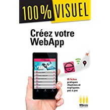 100% VISUEL CREEZ VOTRE WEBAPP