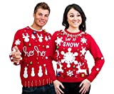 Make Your Own Ugly Christmas Sweater Kit (Medium)