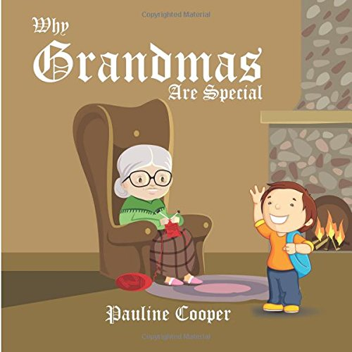 Why Grandmas Are Special