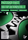 Photoshop-Aktionen-Paket - Vol. 2 - Top 100 Aktionen für Photoshop von PSD-Tutorials
