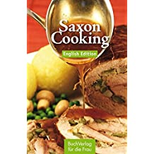 Saxon Cooking: English Edition (Minibibliothek)