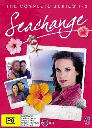 Series 1-3 (12 DVDs)