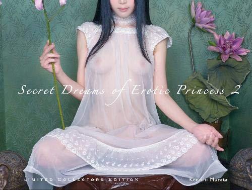 Secret Dreams of Erotic Princess 2