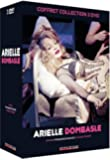 Arielle Dombasle (3 DVD) [Édition Collector]