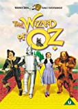 The Wizard of Oz [1939] [DVD] by Judy Garland
