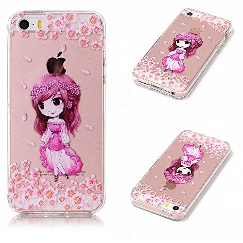 cover-iphone-5-in-silicone-luckyw-tpu-bordo-acrylic-acrilico-ruckseite-silicone-custodia-per-apple-i
