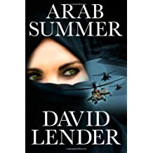 Arab Summer (A Sasha Del Mira Thriller Book 3) (English Edition)