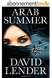 Arab Summer (A Sasha Del Mira Thriller Book 3) (English Edition)