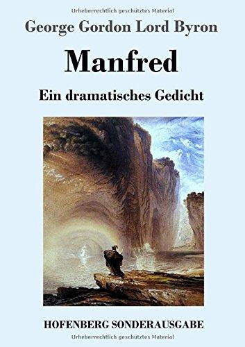 Manfred: Ein dramatisches Gedicht