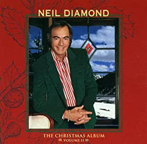 The Christmas Album Vol.2 - Neil Diamond: Amazon.de: Musik