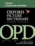 Oxford Picture Dictionary: Classic: Classroom Activities 2nd Edition