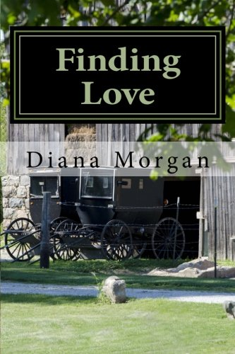 Finding Love My Amish Home Volume 6