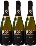 Product Image of JCB by Jean-Charles Boisset No. 69 JCB Rose Cremant de...