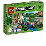 Lego 21123 Minecraft Der Eisengolem