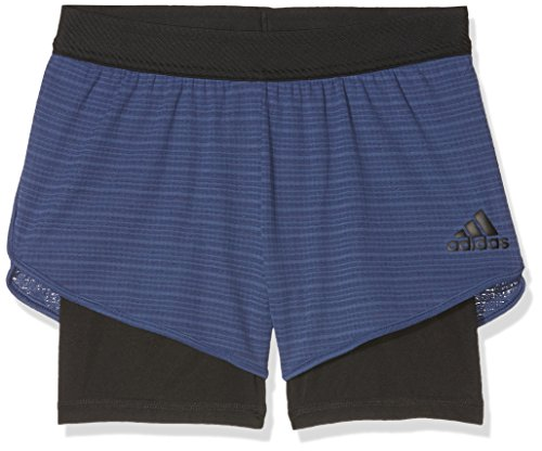 adidas Kinder Shorts Training Climachill, NobindBlack, 164, CF7230