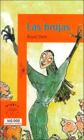 Brujas, las (Trading Records) por Roald Dahl
