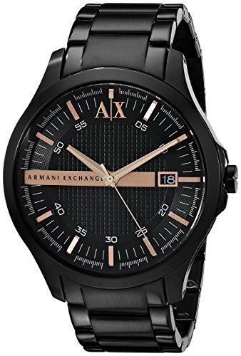 Armani Exchange Watches MFG Code AX2150