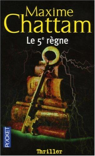 "<a href=""/node/27166"">Le 5e règne</a>"
