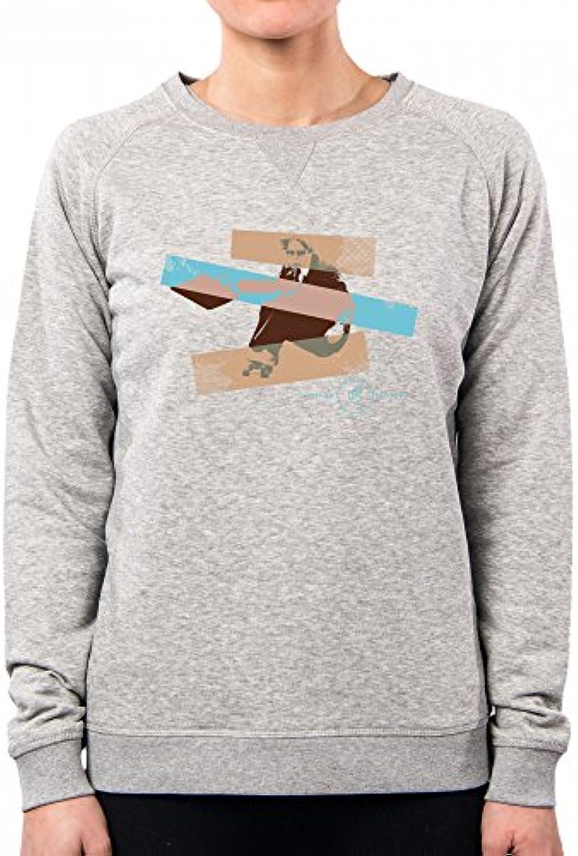 PacDesign Felpa Donna Mother No Comply Skate Manager Suit Manager Skate  Brigade Naima Design Il0010a 33280c Yetta Home Cappello da ... e13a6ed4d04d