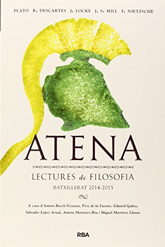 Atena: Curs 2014-2015 (ORIGENS)