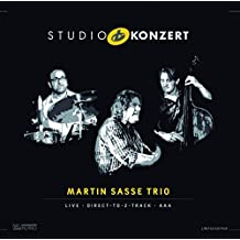Studio Konzert [180g Vinyl Limited Edition] [Vinyl LP]