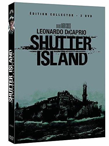 Shutter Island [Édition Collector]