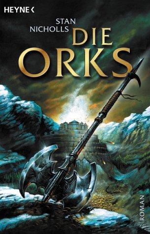 Heyne Die Orks