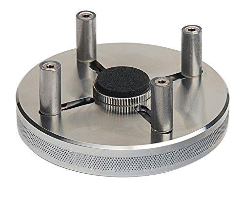 Uhrenzubehör Unifix Gehäusespanner für Uhren im Schraubstock 069145