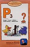 Die Maus-Bibliothek der Sachgeschichten : Pumpe, Putzer, Printen