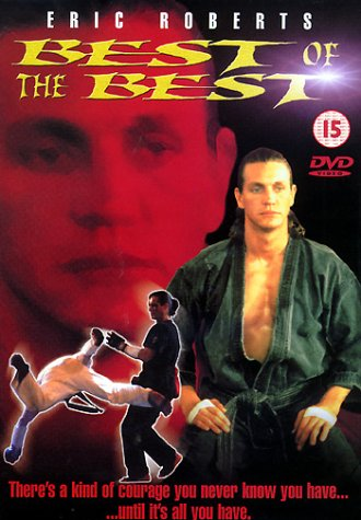 Karate Tiger IV: Best Of The Best