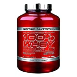 Scitec Nutrition Protein 100% Whey Protein Professional