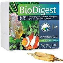 Prodibio bio digest L00105 - Bacterias vivas para filtración biológica , Caja de ...