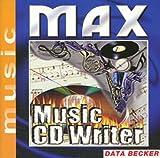 MAX Music CD Writer