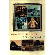 One Foot in Laos
