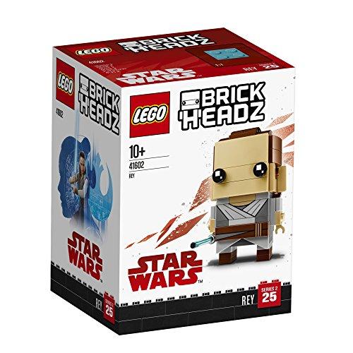 LEGO® BrickHeadz Rey 41602 Lustiger baubarer Charakter