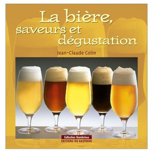 La bière : Saveurs et dégustation
